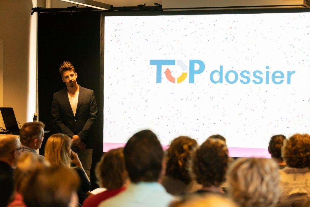 Presentatie TOP dossier
