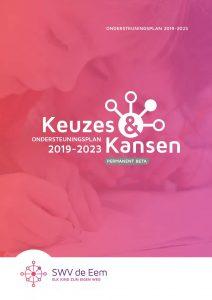 Ondersteuningsplan 2019-2023